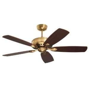 Emerson CF900BBR Prima Energy Star Indoor Ceiling Fan, 52