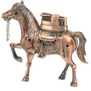High Quality Horse Ashtray Metal