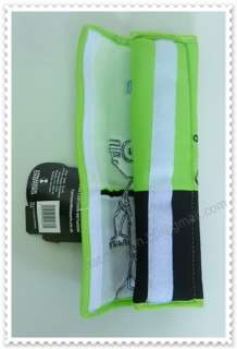 Ben 10 Car Seat Belt Cover Plush Soft Safety Belt New 027084002331