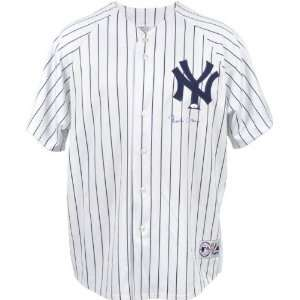 Robinson Cano Autographed Jersey  Details New York Yankees, Home