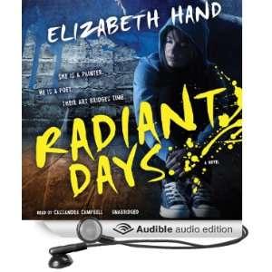 (Audible Audio Edition) Elizabeth Hand, Cassandra Campbell Books