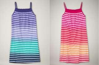 NWT KIDS GAP GIRLS SUMMER DRESS