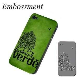 iPhone 4 / 4S   Designer iPhone Phone Case Cell Phones & Accessories