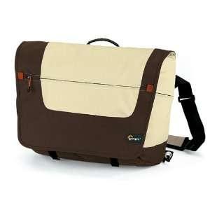 Computer Bag   fits most 17 Laptops   Espresso / Latte Electronics