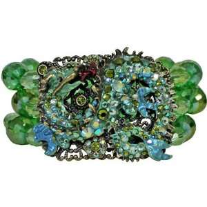 Kirks Folly Dragon Rider Stretch Bracelet