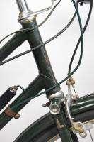 Vintage 1952 Raleigh Sports Tourist 23L Ladies Bicycle Bike Sturmey