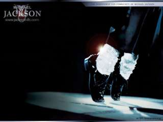 Classic Wall picture From Michael Jackson MJ 16