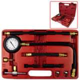 Fuel Injection Pump Injector Tester Test Pressure Gauge