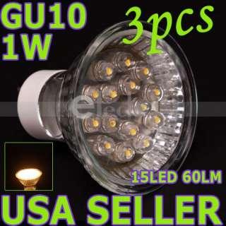 110V15LED Low power Energy saving LED Warm White Light LED Bulb