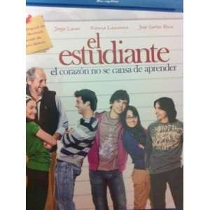 EL ESTUDIANTE: JORGE LAVAT: Movies & TV