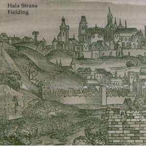Fielding Hala Strana Music