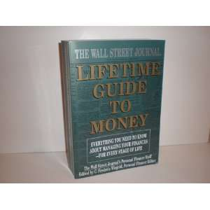 Need to Know Ab C. Frederic & The Wall Street Journal Wiegold Books