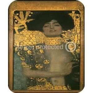 Gustav Klimt Fine Art Judith I MOUSE PAD