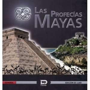 PROFECIAS MAYAS(9789706054401) (9789706054401): Agapea