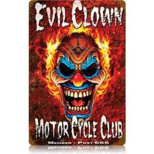 Evil Clown: Home & Kitchen