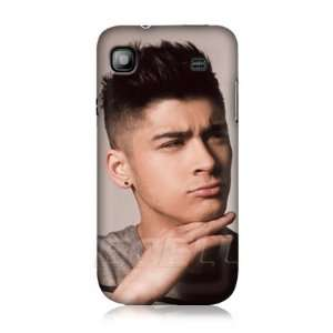 Ecell   ZAYN MALIK ONE DIRECTION 1D SNAP ON BACK CASE FOR