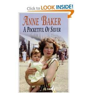 A Pocketful of Silver (9780750522670): Anne Baker: Books