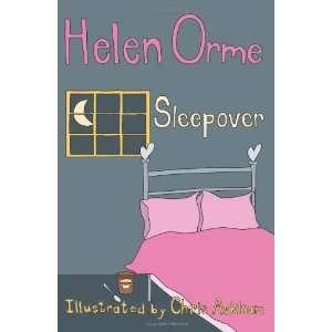Sleepover (Sitis Sisters) (9781841677415): Helen Orme