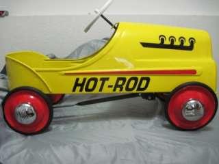 Garton Number 5 Hot Rod Pedal Car