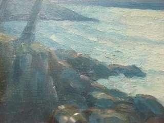ARSENE CHABANIAN FRENCH ARTIST (1864 TURKEY 1949 PARIS) SIGNED OIL
