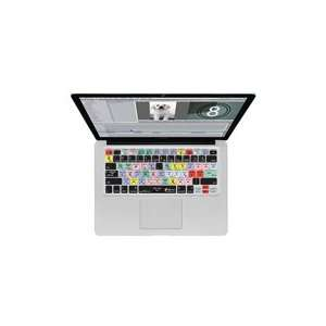 Kb Covers Final Cut Pro Express Keyboard Cover Multi Color