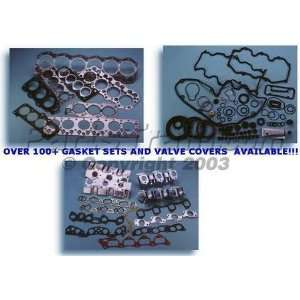 VALVE COVER toyota COROLLA 86 88 chevy chevrolet NOVA set: Automotive