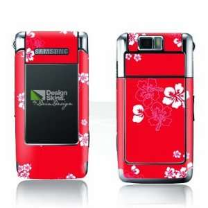 Design Skins for Samsung G400   Mai Tai Design Folie