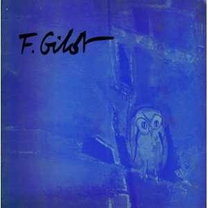 April 10, 1965, Findlay Galleries  New York Francoise Gilot Books