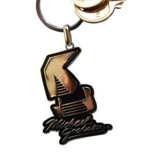Products   Michael Jackson porte clés métal Moonwalk Toys & Games