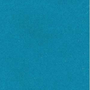 60 Wide Heavy Weight Wool Melton Turquoise Fabric By The