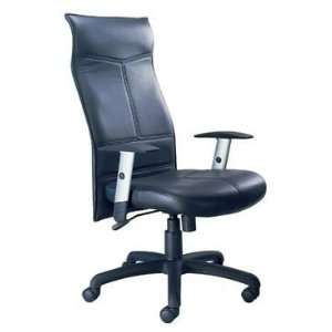 Mayline Group Mercado Leather Silhouette