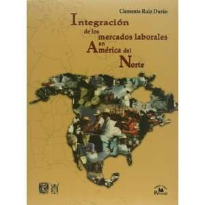 de Norte (Spanish Edition) (9789707019133) Clemente Ruiz Duran Books