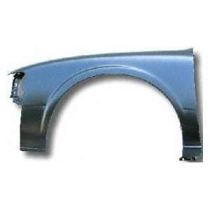 Left Driver Side Fender 1995 1999 Nissan Maxima