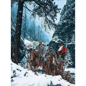 John Paul Strain   The Romney Expedition