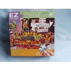 EZ Grasp 300 Piece Jigsaw Puzzle Titled, An American