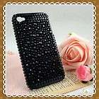 Strawberry Jewelry Bling Hard Case Cover iPhone 4 4G