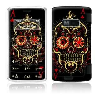 LG enV2 Skin Cover Case Decal VX9100 envy 2