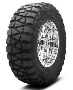 Nitto Mud Grappler Mud Tire(s) 35x12.50R20 35 12.50 20 12.50R R20
