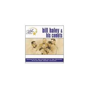 Star Power Bill Haley And The Comets Bill Haley & the Comets Music