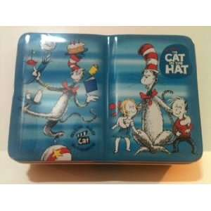 The Official Movie Dr. Suess Cat In The Hat Miniature