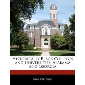 Historically Black Colleges and Universities Alabama and