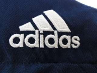 NEW Mens $80 ADIDAS MLS Soccer LA GALAXY Tricot PRESENTATION Warm Up