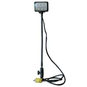Magnalight High Output LED Light Emitter on Double Ball