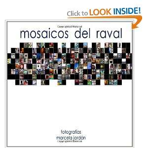 mosaicos (Spanish Edition) (9781446147733) marcela