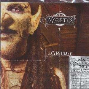 GRUDGE 7 INCH (7 VINYL 45) UK EARACHE 2004: MORTIIS: Music
