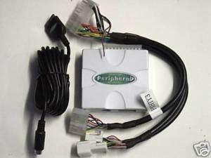 1998 2006/2007/2008 Toyota Tacoma iPod/iPhone Adapter