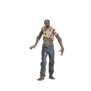 McFarlane Toys The Walking Dead Action Figures Comic Book