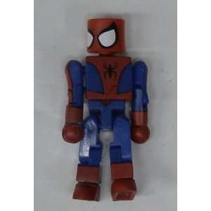 Marvel Comics Minimate  Spider Man Toys & Games