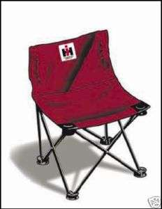 International Harvester Case IH Childs Camping Chair