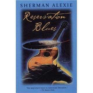 Ten Little Indians (9780802141170) Sherman Alexie Books